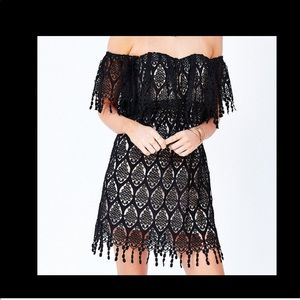 Amazing Lace Dress!!!